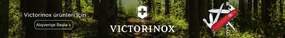 Victorinox ürünlerini keşfet