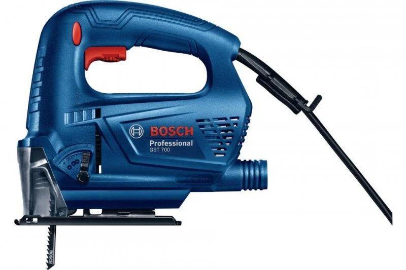 Bosch Professional GST 700 Dekupaj Testere 06012A7020