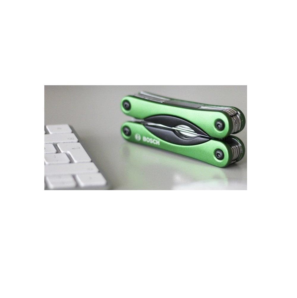 Bosch Çok Amaçlı Pense Multi Tool 12 Fonksiyonlu 2609256D91