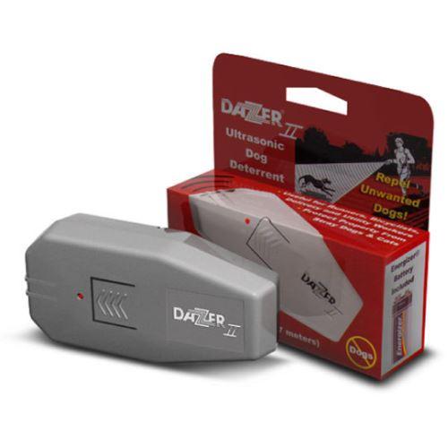 Dazer II Ultrasonik Köpek Kedi Kovucu