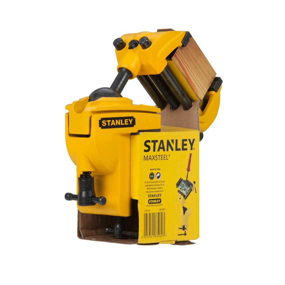 Stanley 183069 Maxsteel Çok Amaçlı Mengene