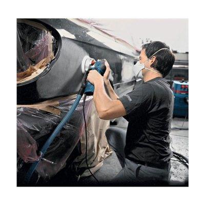 Bosch Profesyonel GEX 150 Turbo Eksantrik Zımpara Makinesi
