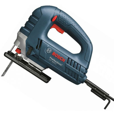 Bosch Professional GST 8000 E Dekupaj Testere (0 601 58H 000)