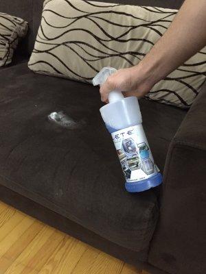 Delete Sprey Çok Amaçlı Temizlik Spreyi