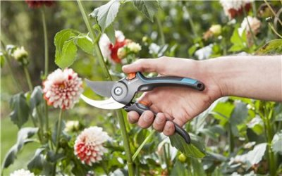 Gardena 8905-20 Bahçe Makası B/S-XL