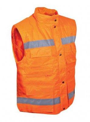 İş Güvenliği Elbiseleri