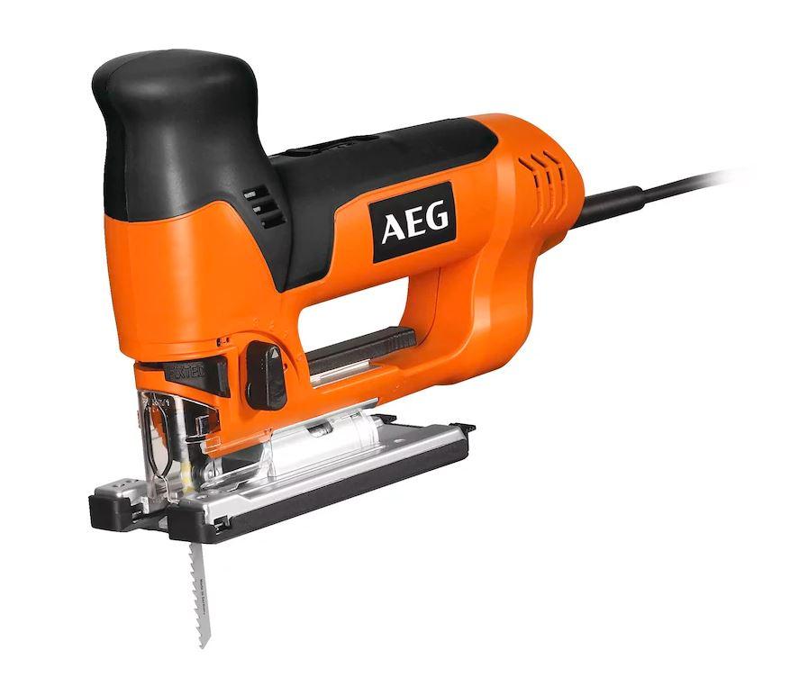 AEG ST 800XE Dekupaj Testere 705 W