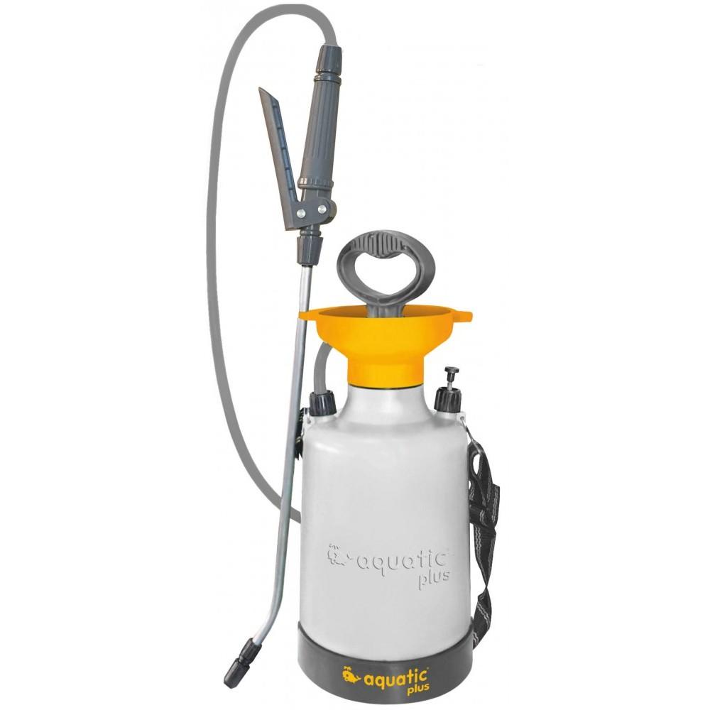 Aquatic Plus 255556 Basınçlı El Pompası5 Litre