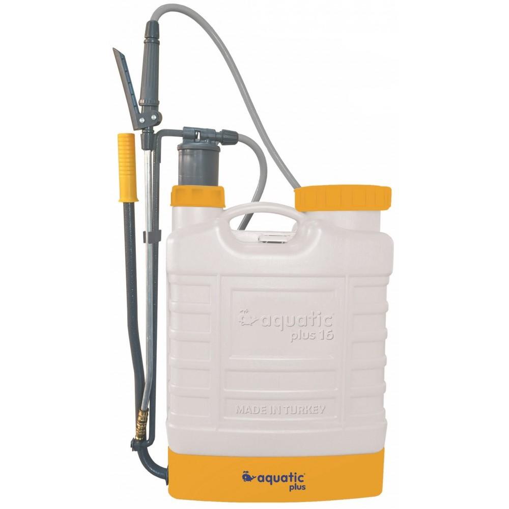 Aquatic Plus 255560 Basınçlı El Pompası16 Lt.