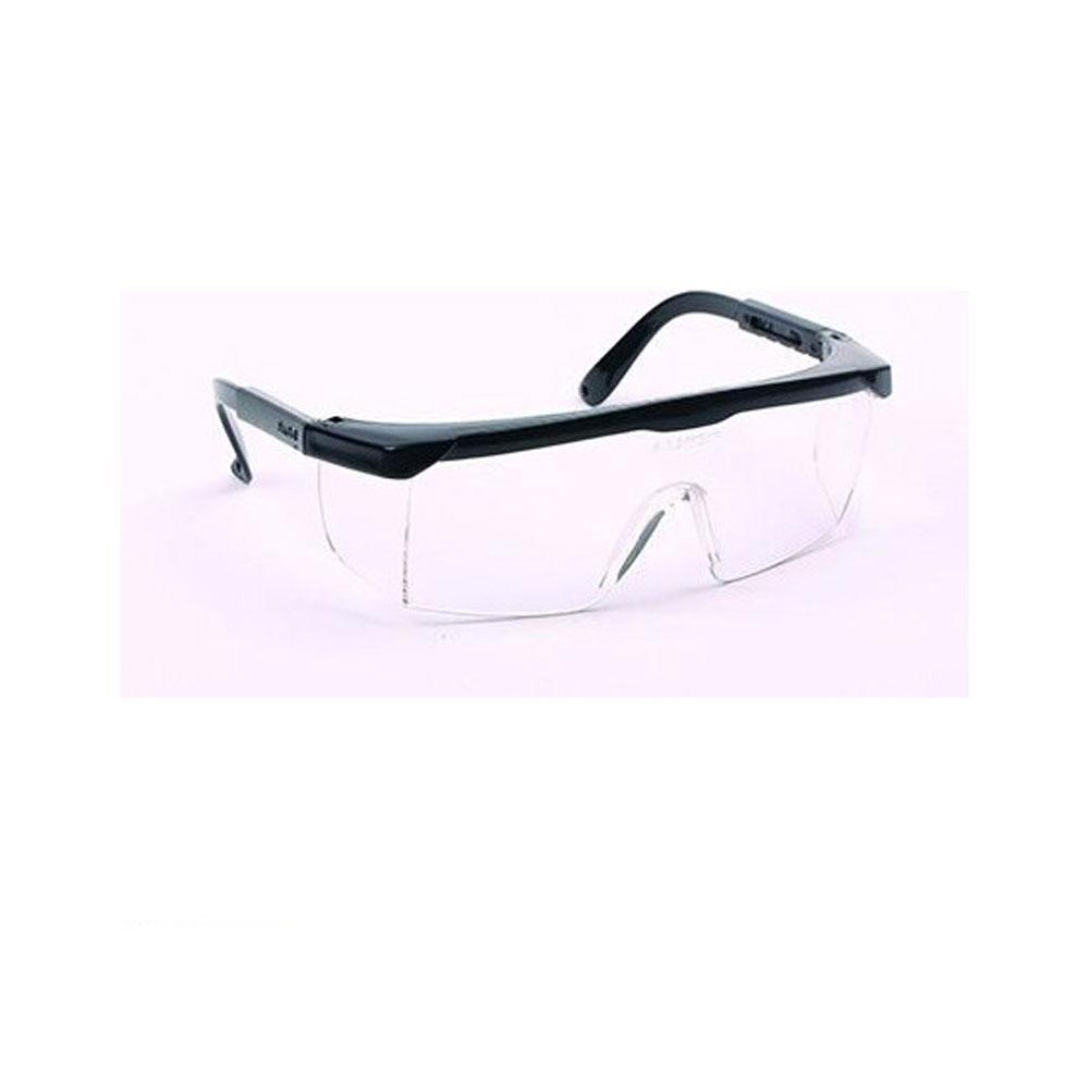 BAYMAX Koruyucu Gözlük Şeffaf