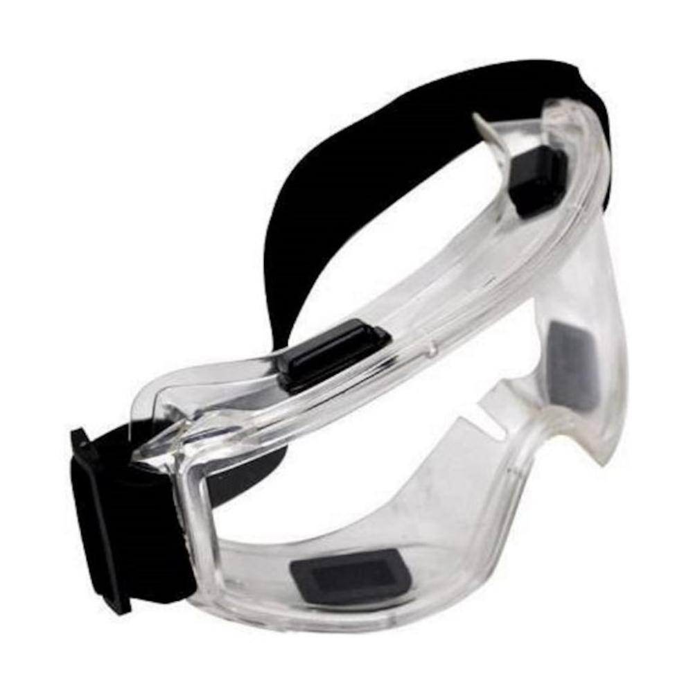 Baymax S-550 Sembol Koruyucu Gözlük Grand Şeffaf