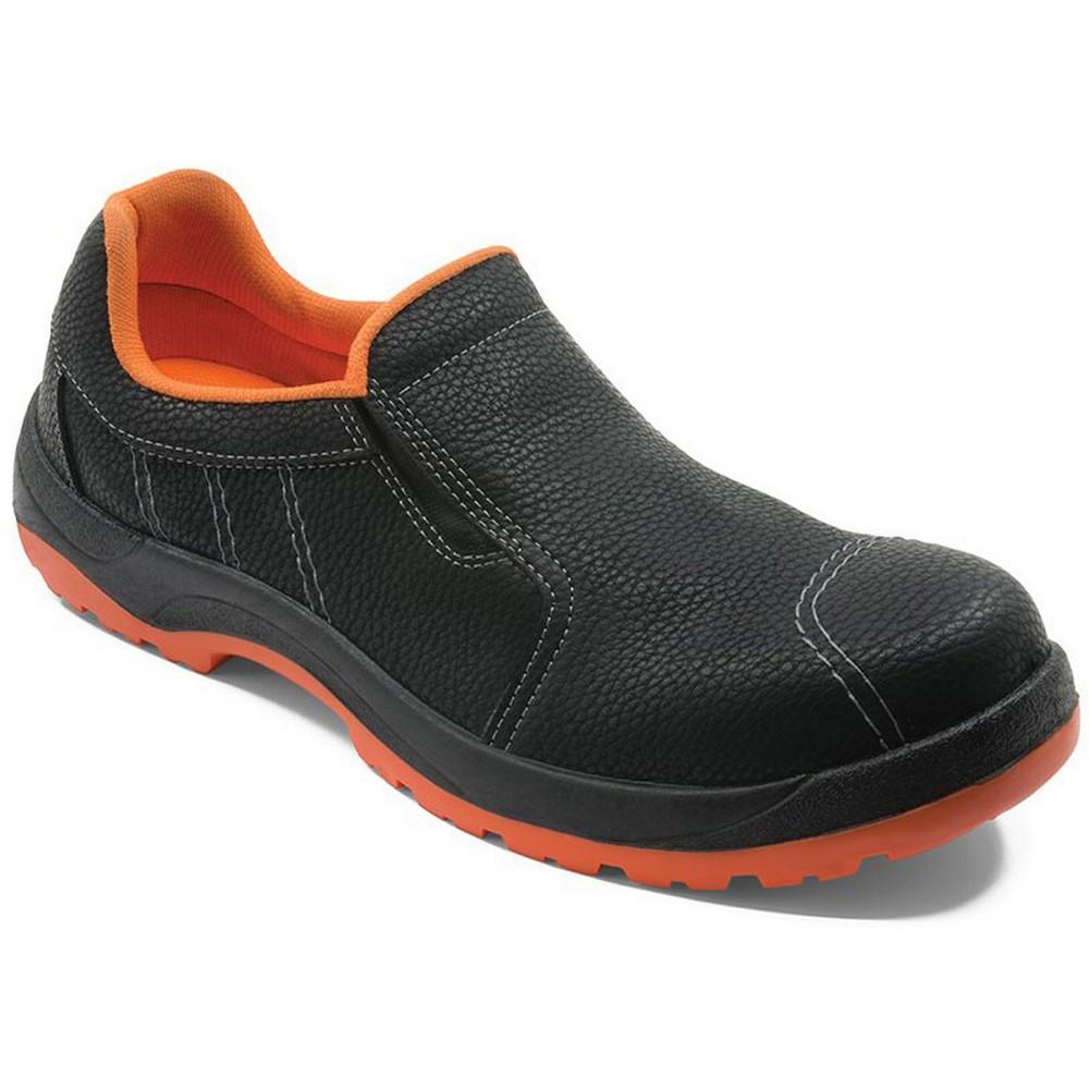 Beta Force Btf 503 İş Ayakkabısı Kompozit Burunlu Turuncu No 43