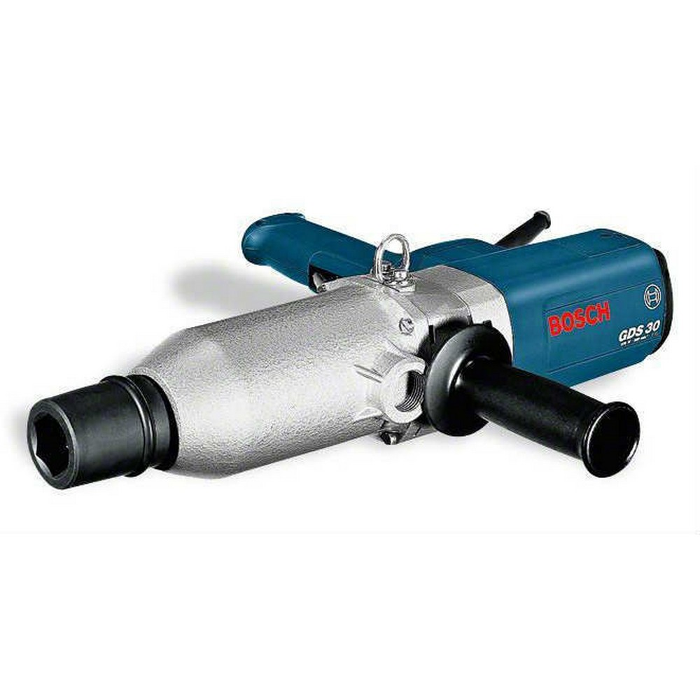 Bosch Professional GDS 30 Elektrikli Darbeli Somun Sıkma Makinesi (0 601 435 103)