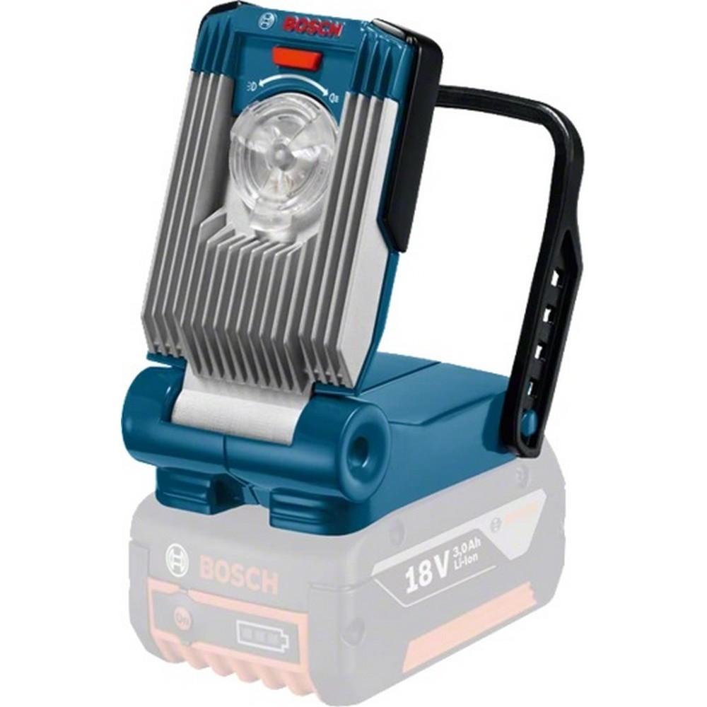 Bosch Professional GLI VariLED Akülü El Feneri (0 601 443 400)