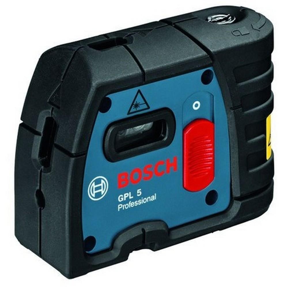 Bosch Professional GPL 3 Noktalı Noktasal Hizalama Lazeri