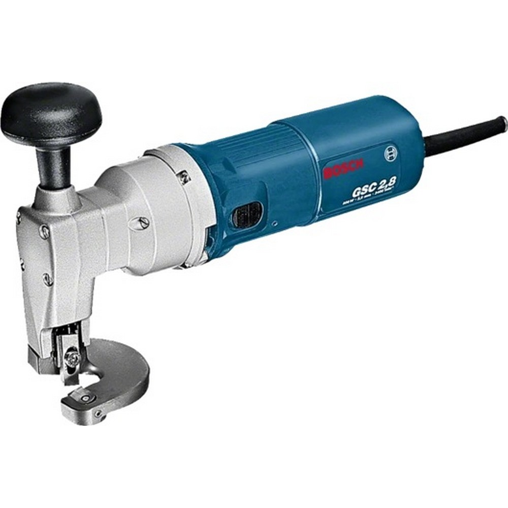 Bosch Professional GSC 2,8 Sac Kesme Makası (0 601 506 103)