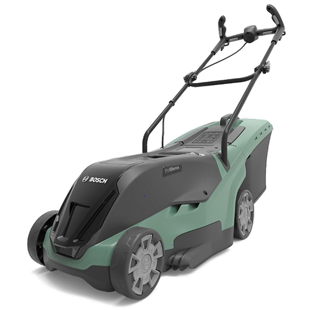 Bosch CityMover 18-300 Akülü Çim Biçme Makinesi (0 600 8B9 A00)