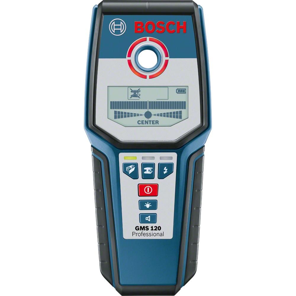 Bosch Professional GMS 120 Multi Dedektör