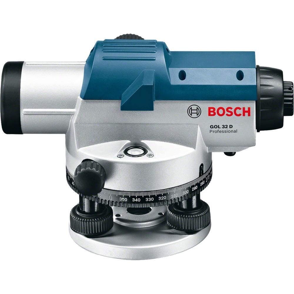 Bosch Professional GOL 32 D Optik Nivelman