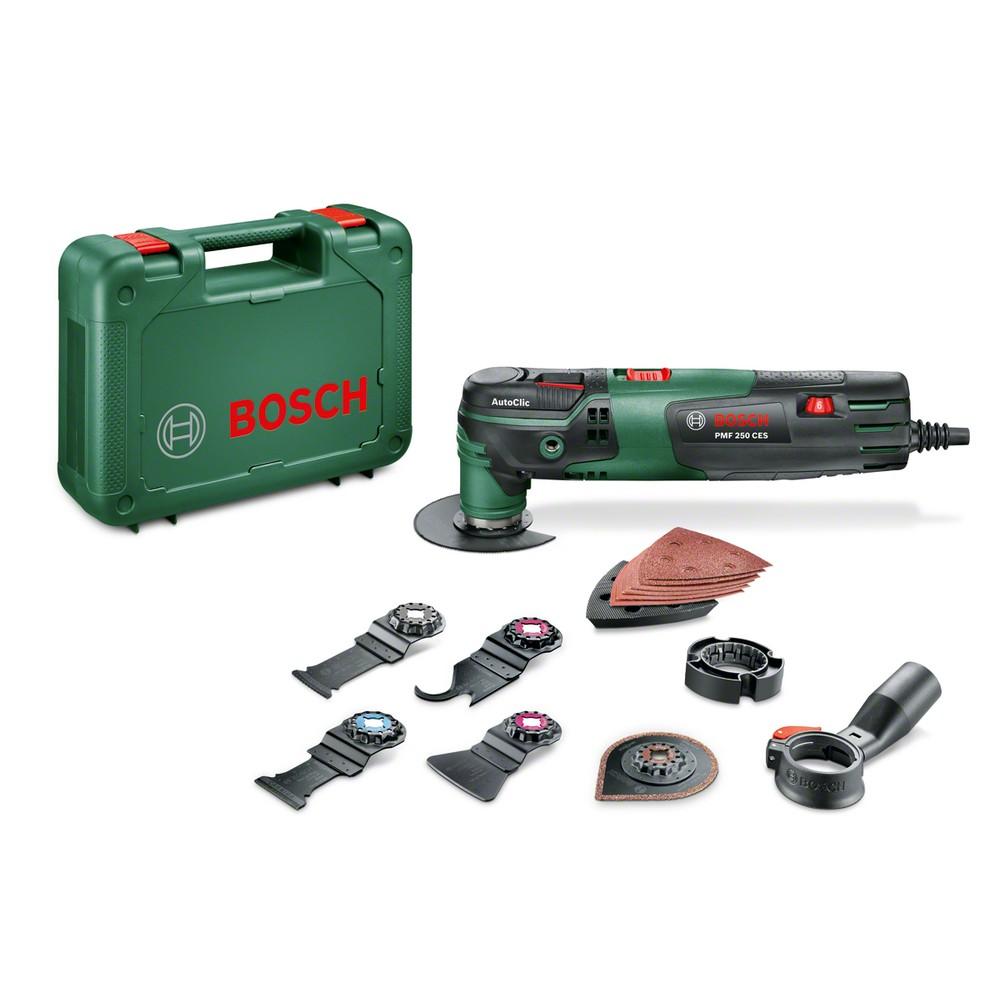 Bosch PMF 250 CE Multi Set