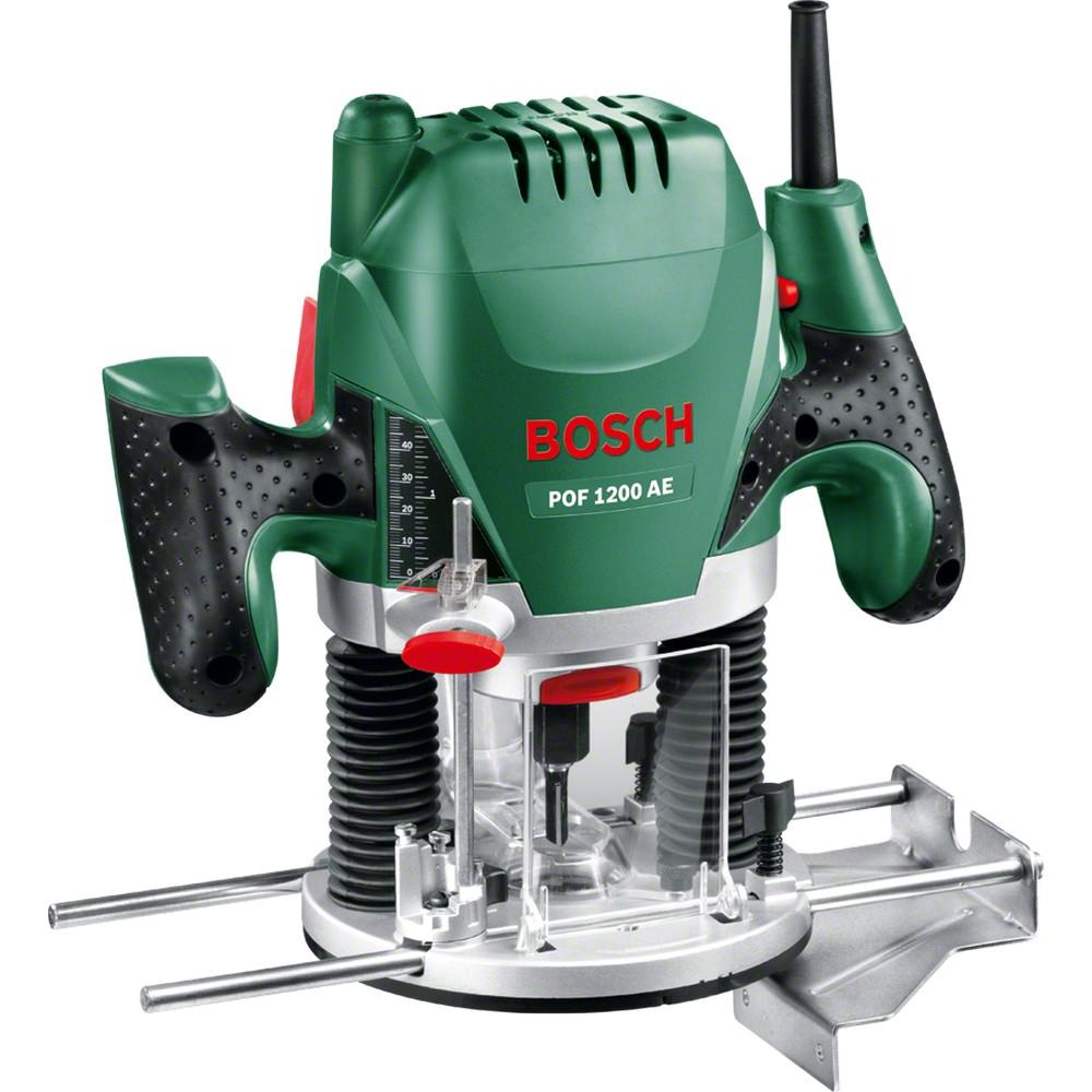 Bosch POF 1200 AE Dik Freze