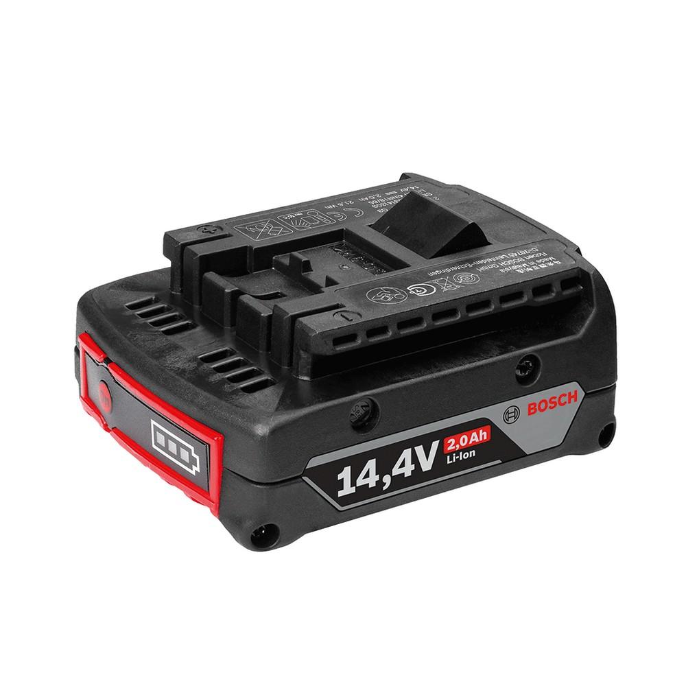 Bosch Professional GBA 144 Volt M-B 2 Ah Li-ion Akü