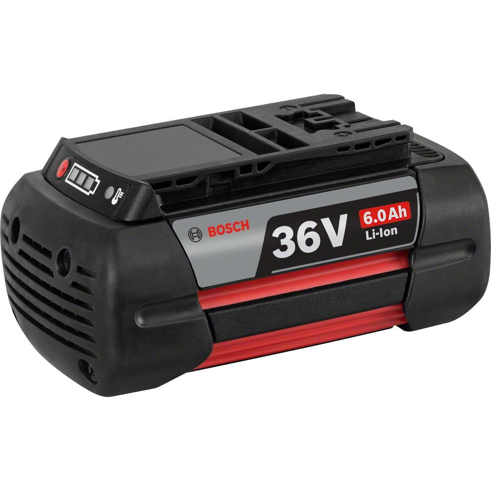 Bosch Professional GBA 36 Volt 60 Ah Li-ion Akü