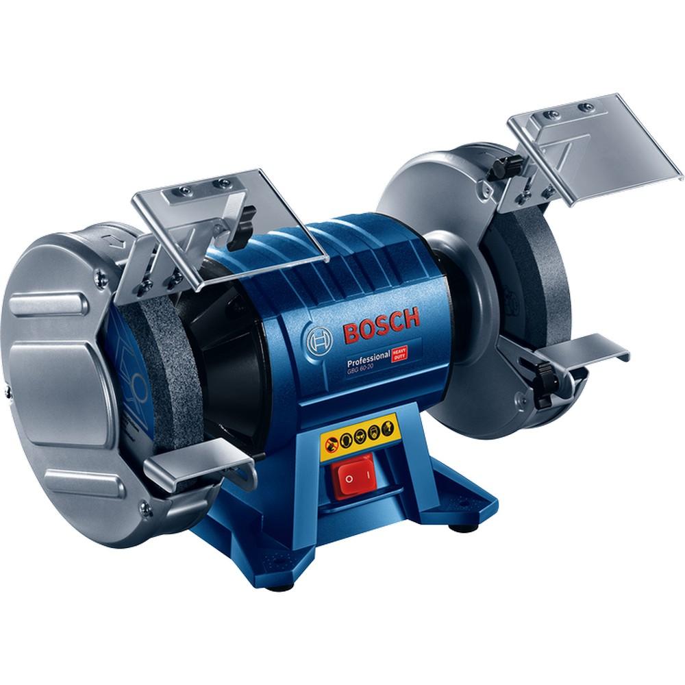 Bosch Professional GBG 60-20 Taş Motoru (0 601 27A 400)