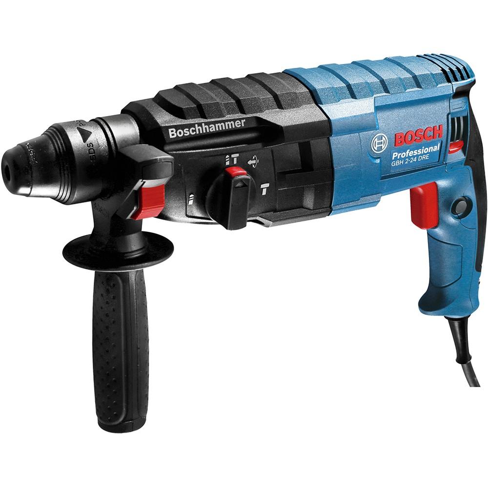 Bosch Professional GBH 240 (2-24 DRE) Kırıcı Delici (0 611 272 100)