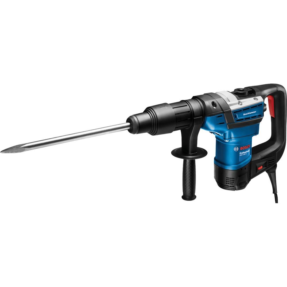 Bosch Professional GBH 5-40 D Kırıcı-Delici (0 611 269 020)