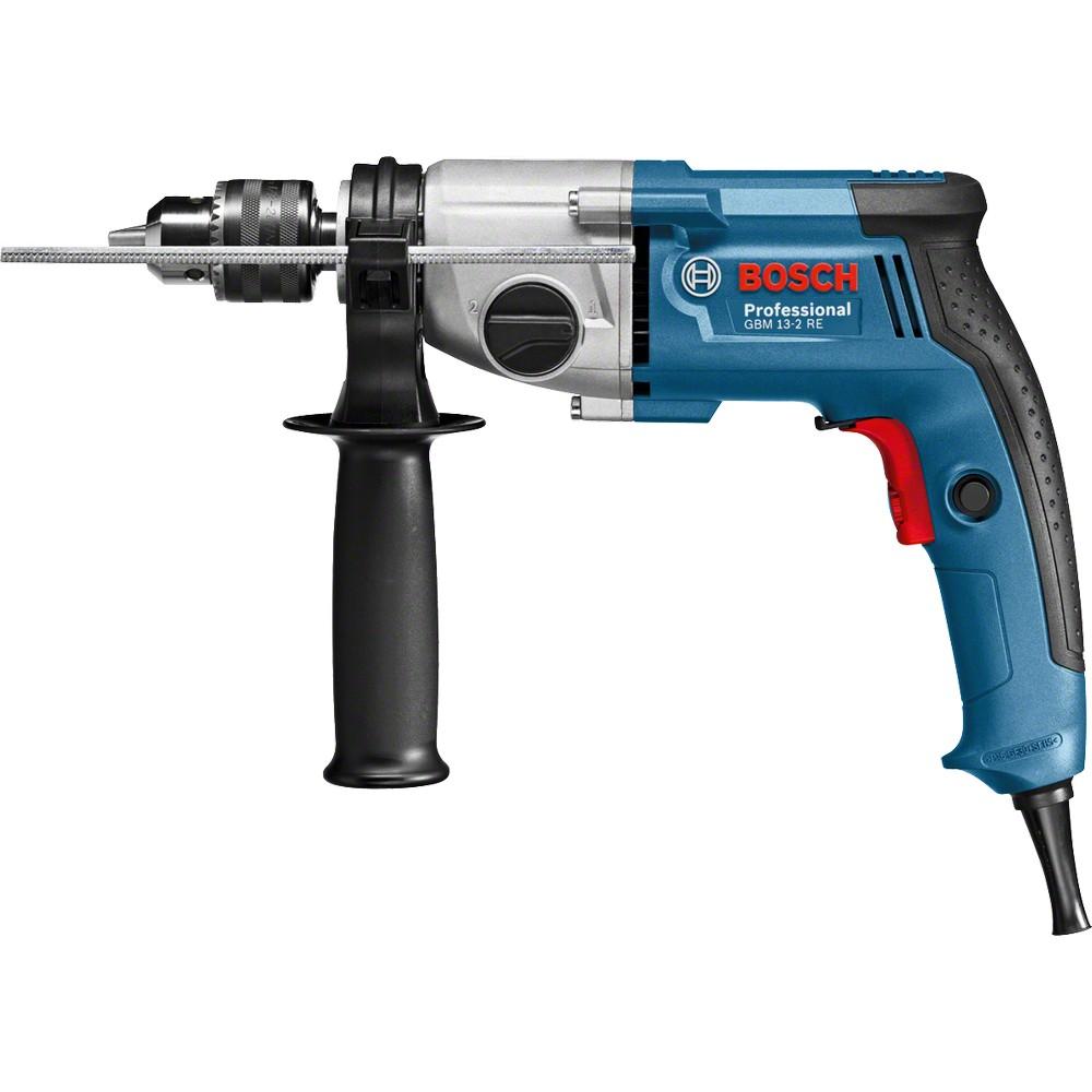 Bosch Professional GBM 13-2-RE Darbesiz Matkap (0 601 1B2 000)