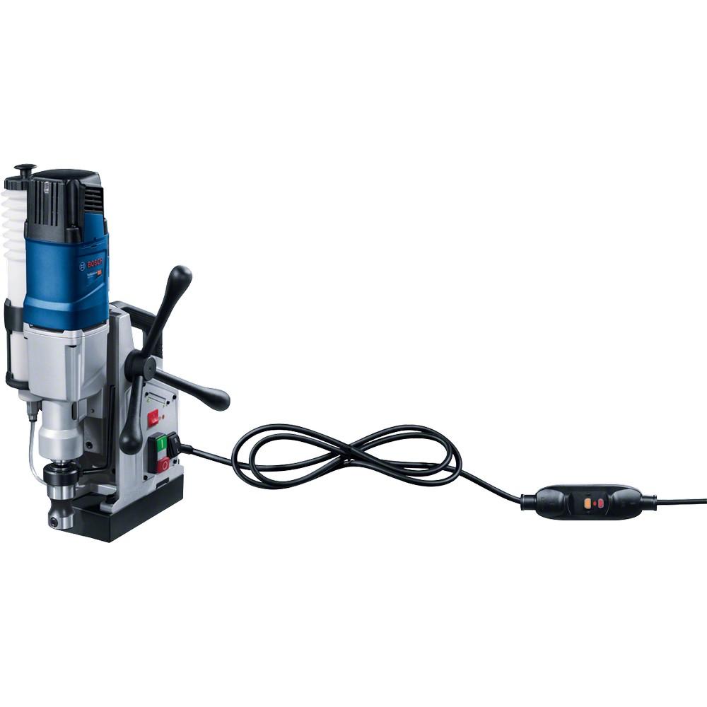 Bosch Professional GBM 50-2 Manyetik Matkap + Sehpa