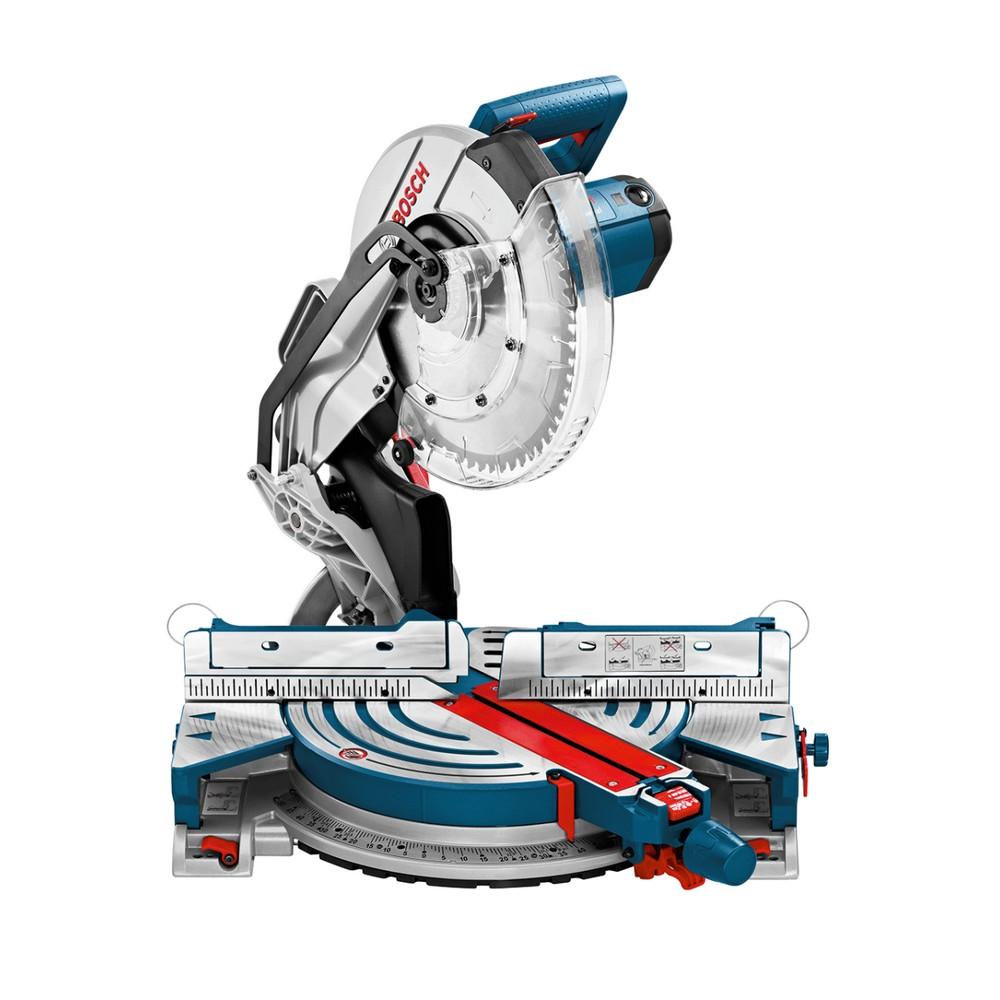 Bosch Professional GCM 12 JL Gönye Kesme Makinesi