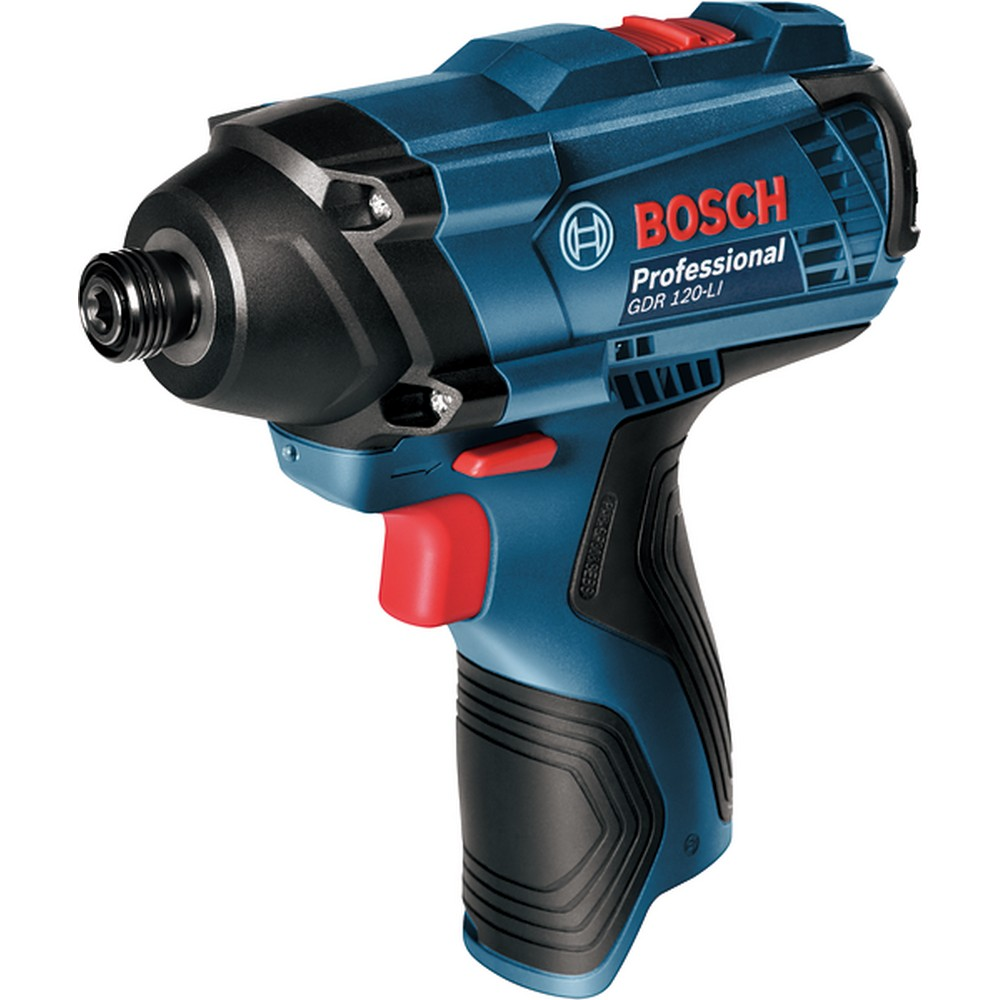 Bosch Professional GDR 120-LI Akülü Darbeli Somun Sıkma Makinesi (0 601 9F0 000)
