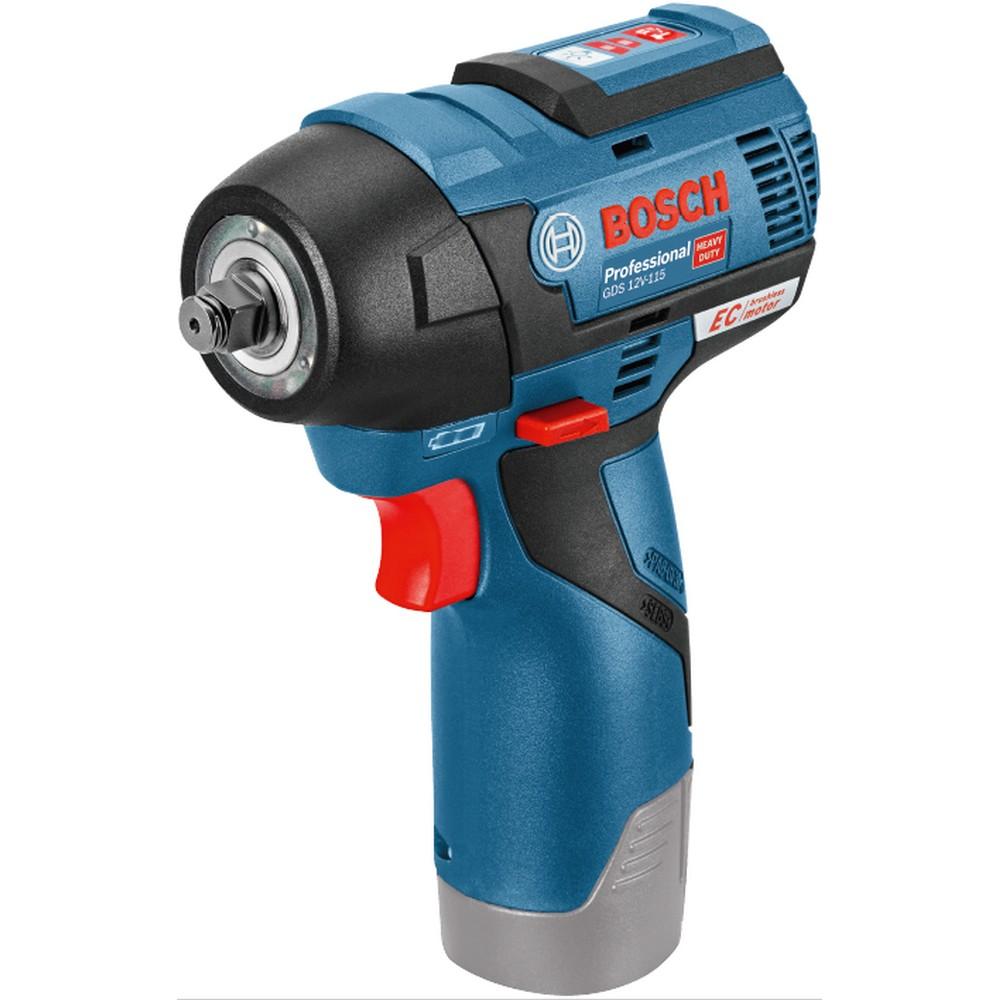 Bosch Professional GDS 12V-115 Solo Makine