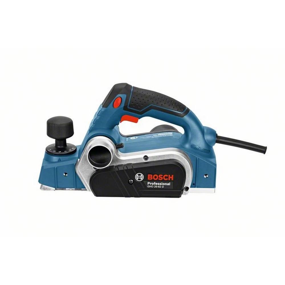 Bosch Professional GHO 26-82 D Planya (710 Watt)