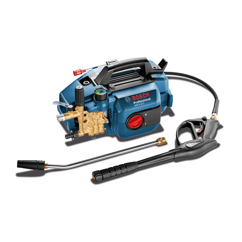 Bosch Professional GHP 5-13 C Basınçlı Yıkama Cihazı (0 600 910 000)