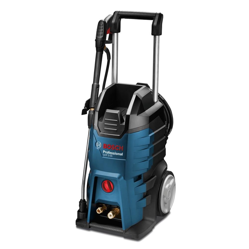 Bosch Professional GHP 5-55 Basınçlı Yıkama Makinesi (0 600 910 400)