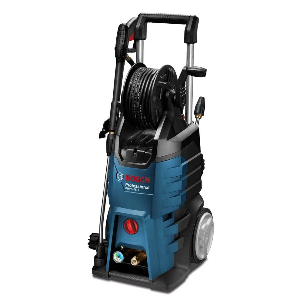 Bosch Professional GHP 5-75 X Yüksek Basınçlı Yıkama Makinesi