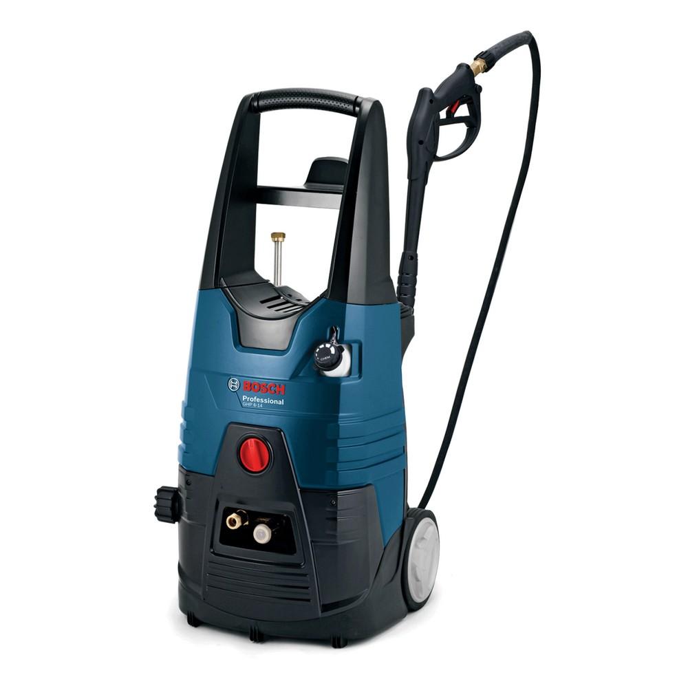 Bosch Professional GHP 6-14 Yüksek Basınçlı Yıkama Makinesi