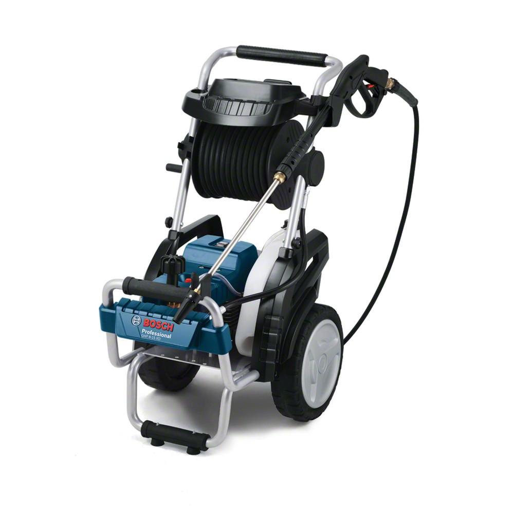 Bosch Professional GHP8-15XD Yüksek Basınçlı Yıkama Makinesi