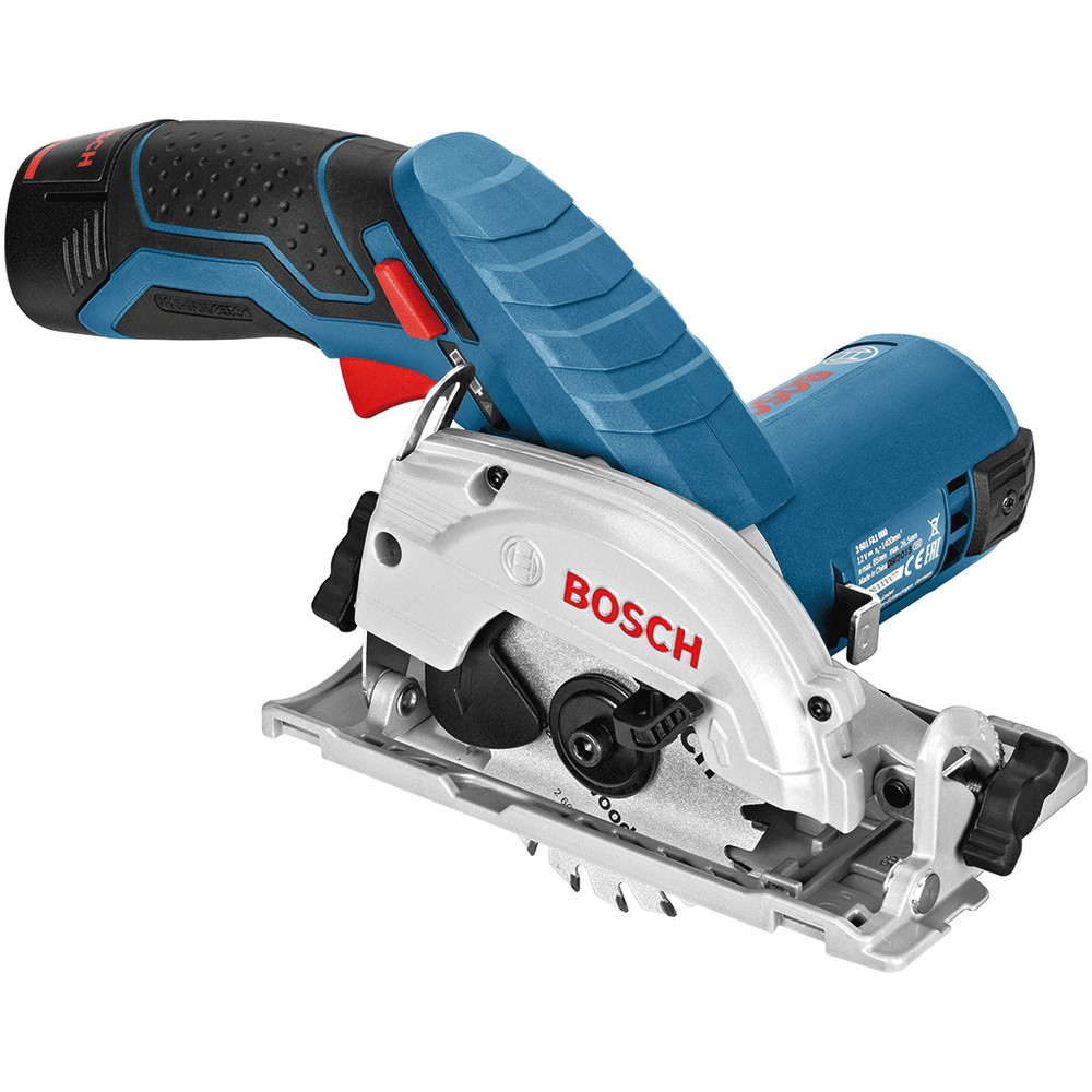 Bosch Professional 06016A1003 GKS 12V-26 Daire Testere