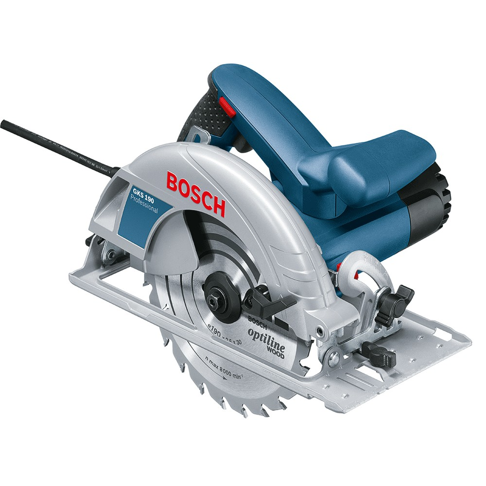 Bosch Professional GKS 190 Daire Testere 0601623000
