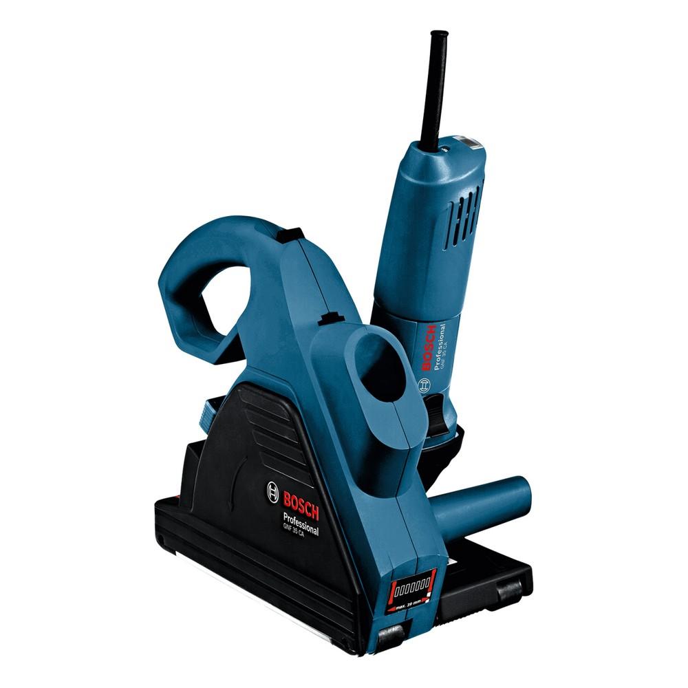 Bosch Professional GNF 35 CA Kanal Açma Makinesi (0 601 621 703)