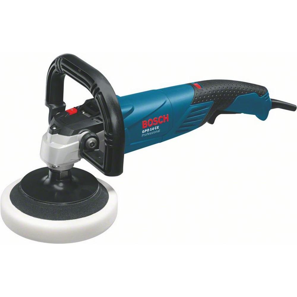 Bosch Professional GPO 14 CE Polisaj Makinesi (0601389000)