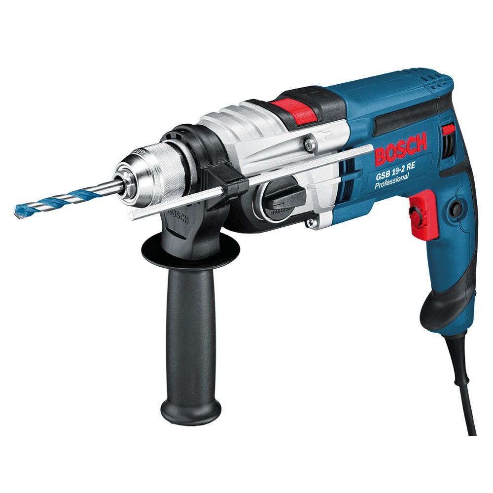 Bosch Professional GSB 19-2 RE Darbeli Matkap