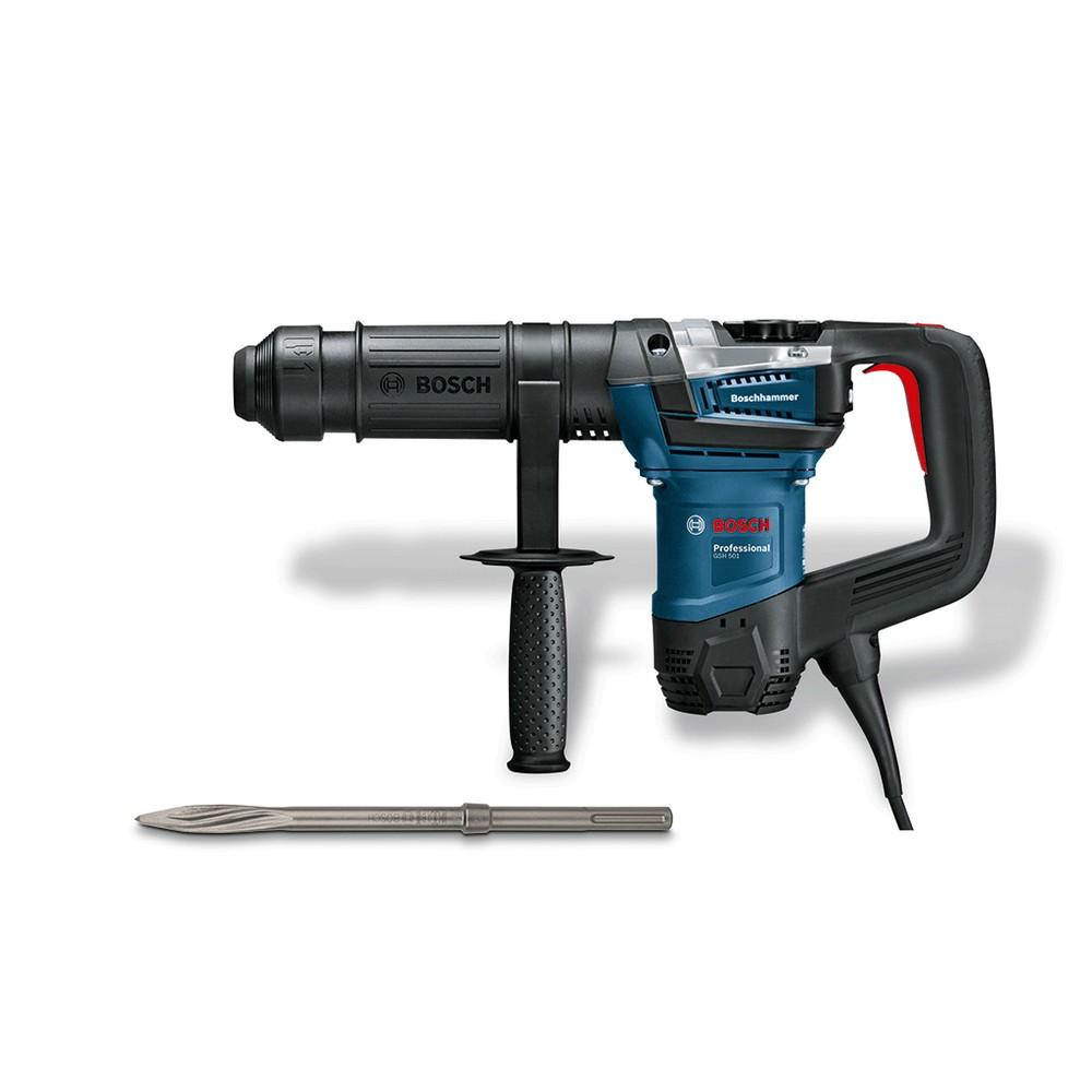 Bosch Professional GSH 501 SDS-Max Kırıcı (0 611 337 020)