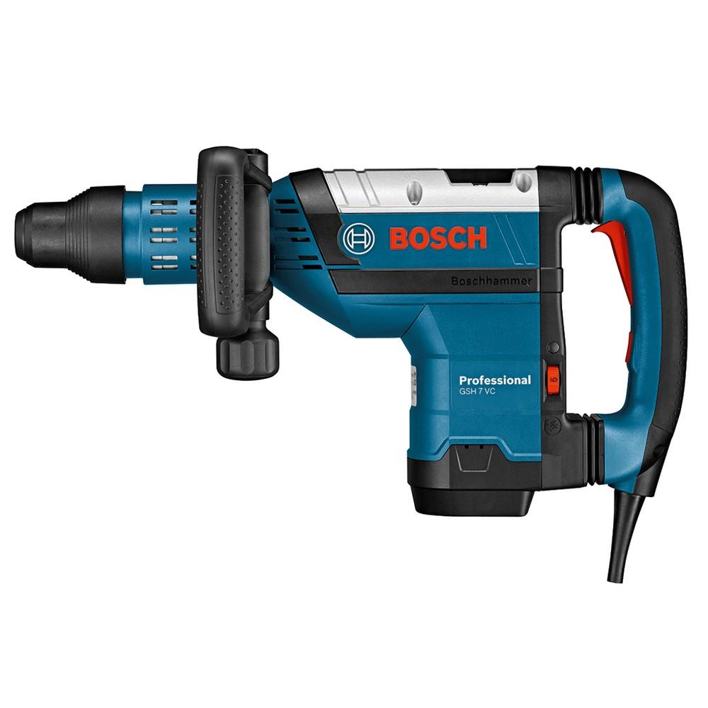 Bosch Professional GSH 7 VC Pnömatik SDS-Max Kırıcı (0 611 322 000)