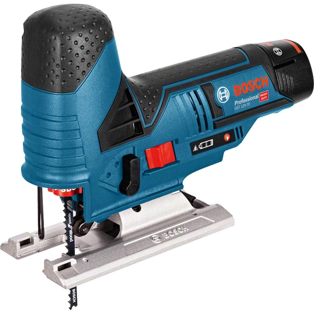 Bosch Professional Gst 12 V 70 Akülü Testere 0 601 5A1 003