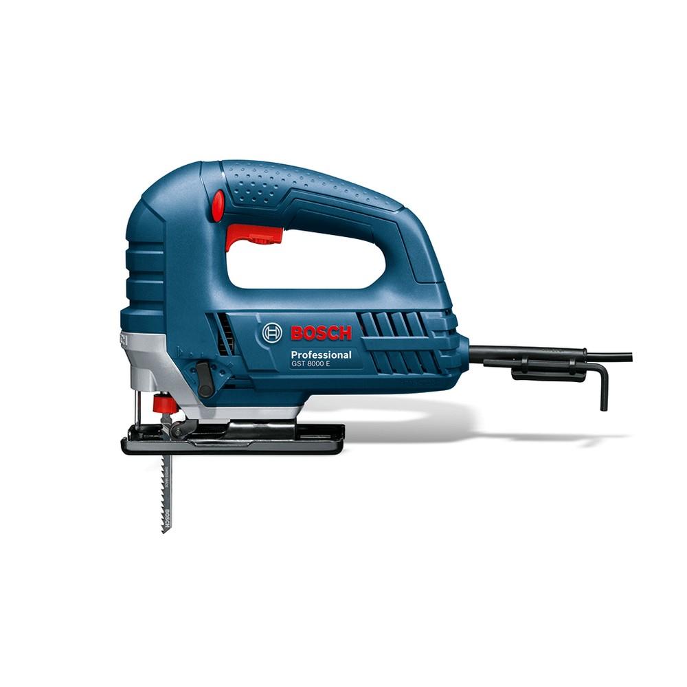 Bosch Professional GST 8000 E Dekupaj Testere 060158H000